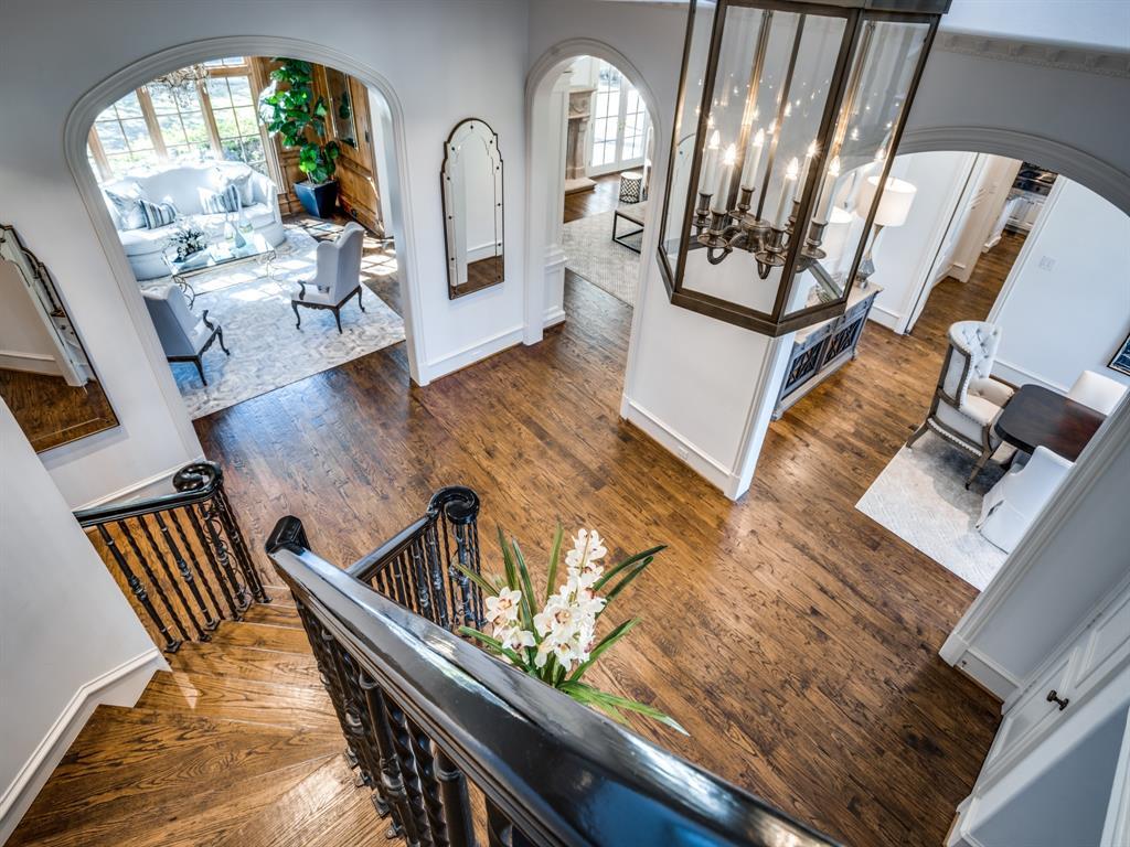 4001 Normandy Avenue, University Park, Texas 75205 - acquisto real estate best realtor foreclosure real estate mike shepeherd walnut grove realtor