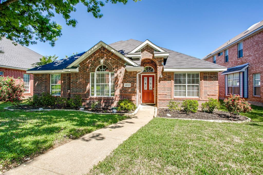4005 Ridge Rock Drive, Plano, Texas 75074 - acquisto real estate best the colony realtor linda miller the bridges real estate