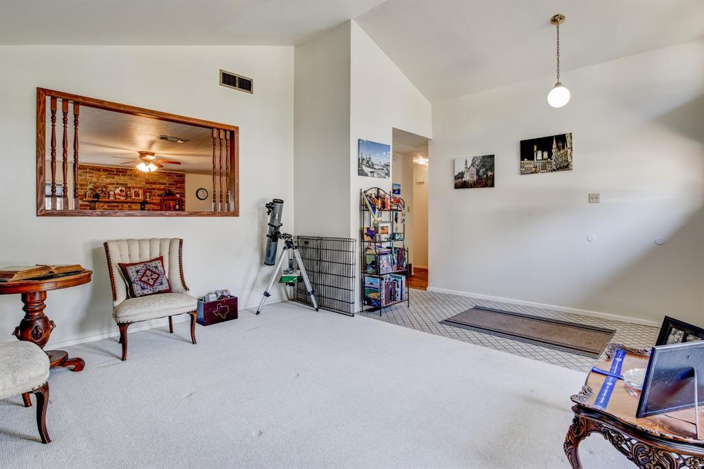 3825 Carman Drive, Benbrook, Texas 76116 - acquisto real estate best celina realtor logan lawrence best dressed realtor