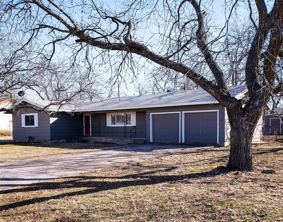 703 Cherry Clyde, Texas 79510 - Acquisto Real Estate best plano realtor mike Shepherd home owners association expert