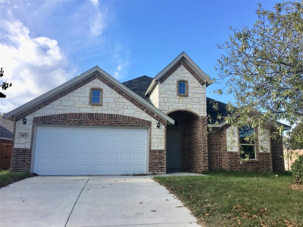 917 Linden Drive, Burleson, Texas 76028 - Acquisto Real Estate best plano realtor mike Shepherd home owners association expert