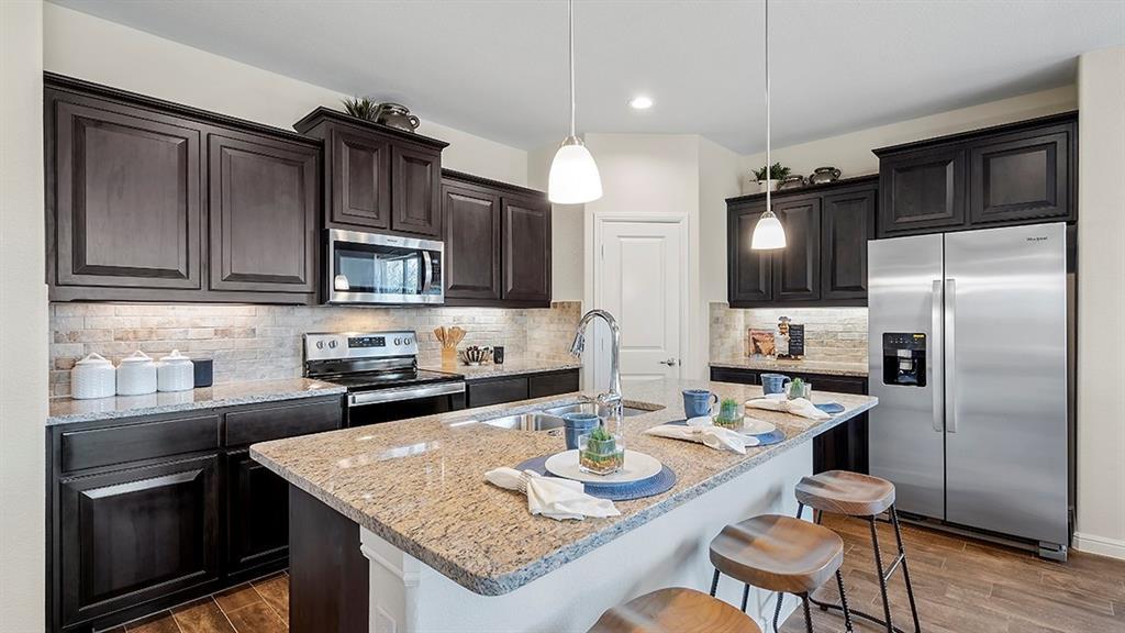 1232 KERRVILLE  Lane, Weatherford, Texas 76087 - acquisto real estate best allen realtor kim miller hunters creek expert