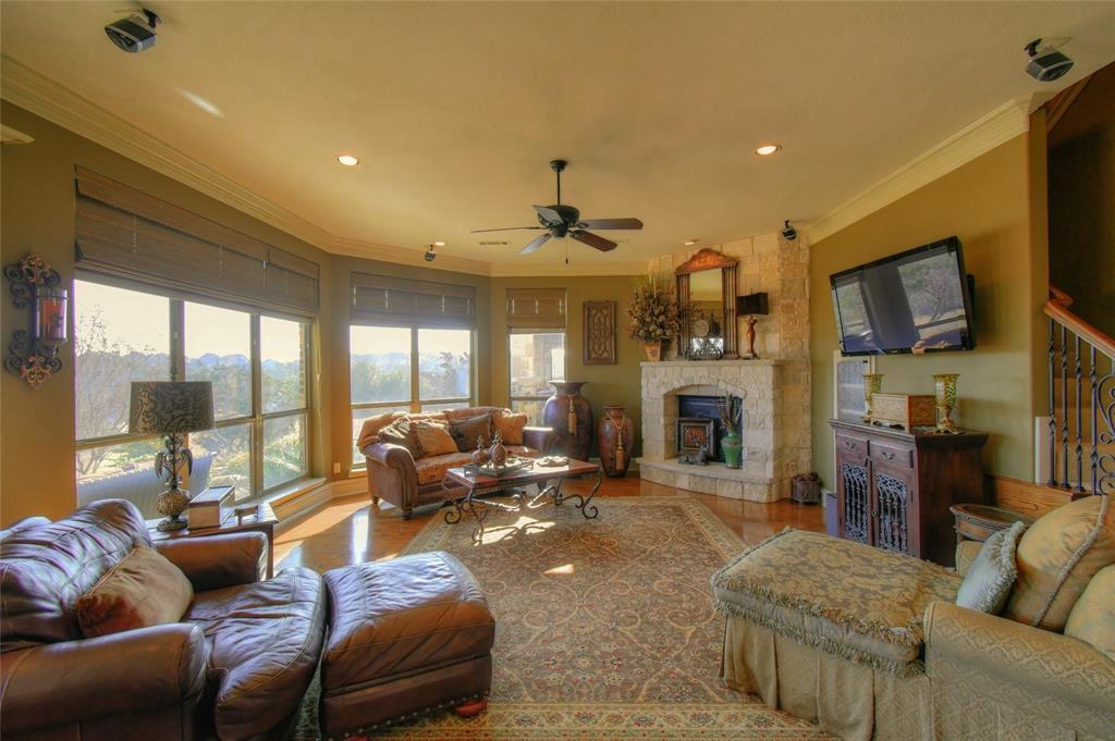 4425 Fairway View Drive, Fort Worth, Texas 76008 - acquisto real estate best allen realtor kim miller hunters creek expert
