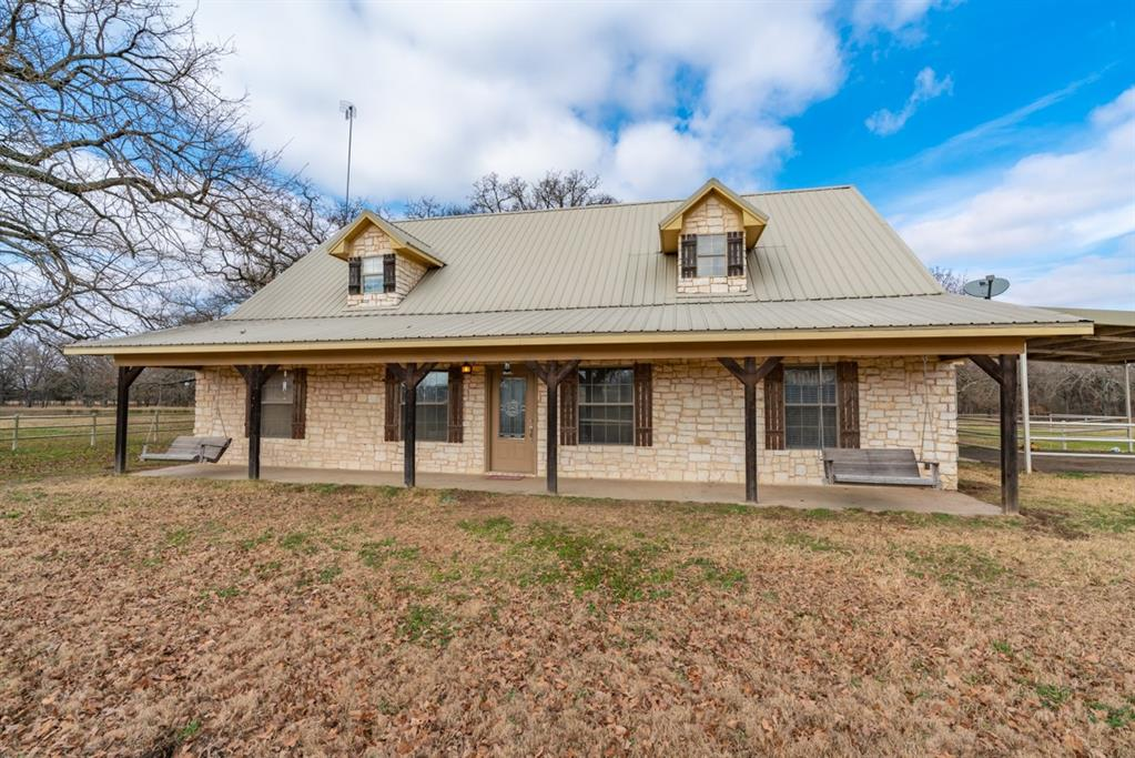 1529 County Road 1220 Lake Creek, Texas 75450 - Acquisto Real Estate best plano realtor mike Shepherd home owners association expert