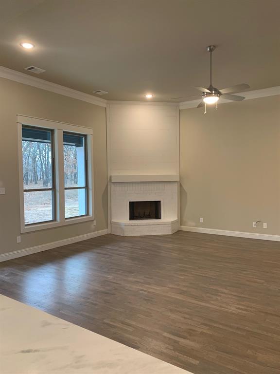 1780 Sweet Springs Road, Weatherford, Texas 76088 - acquisto real estate best celina realtor logan lawrence best dressed realtor