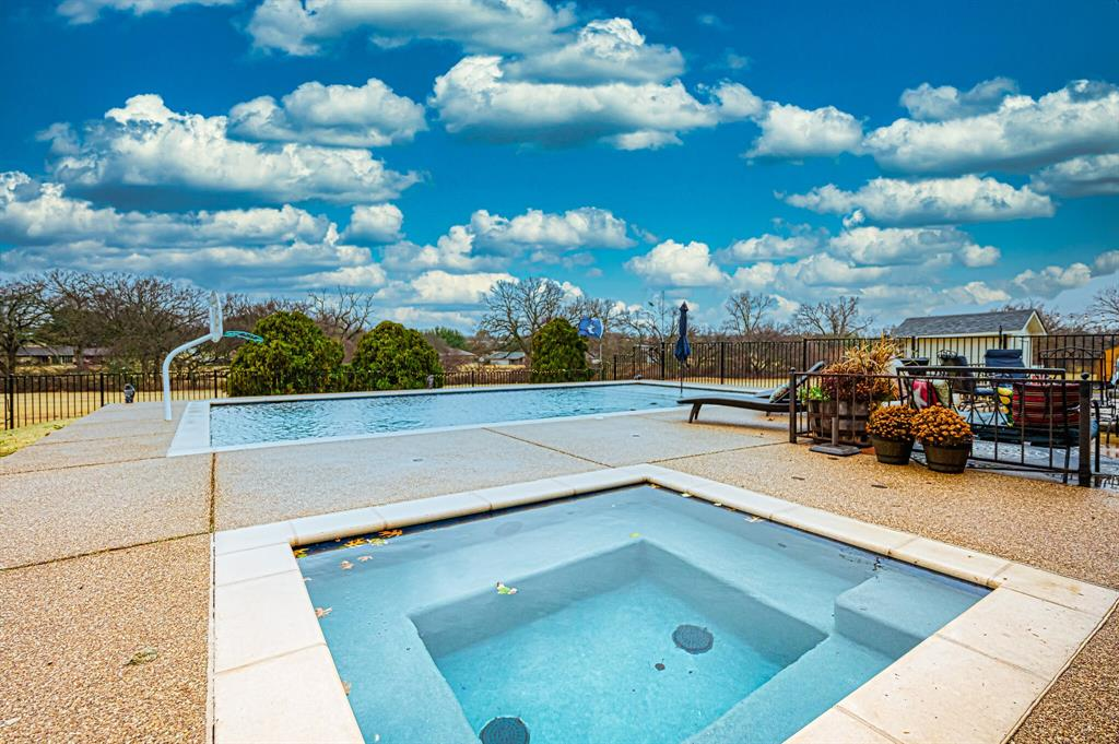 401 Country Club Drive, Joshua, Texas 76058 - acquisto real estate smartest realtor in america shana acquisto