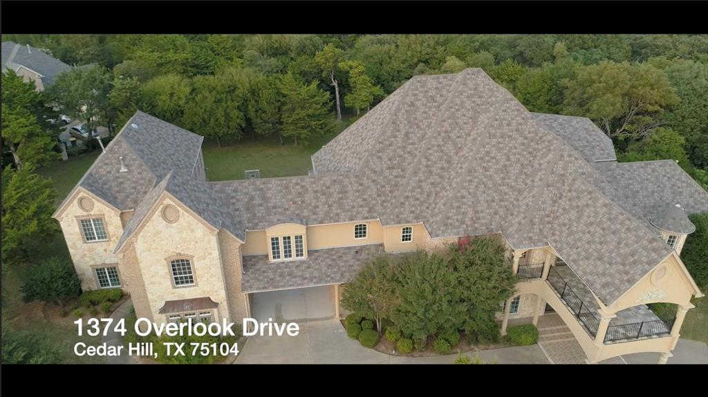 1374 Overlook Circle, Cedar Hill, Texas 75104 - Acquisto Real Estate best frisco realtor Amy Gasperini 1031 exchange expert