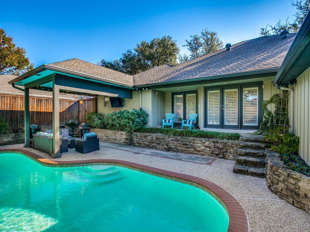 6921 Sedgwick Drive, Dallas, Texas 75231 - acquisto real estate nicest realtor in america shana acquisto