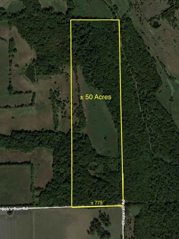 50 Ac Bobs Run Road, Ferris, Texas 75125 - Acquisto Real Estate best plano realtor mike Shepherd home owners association expert