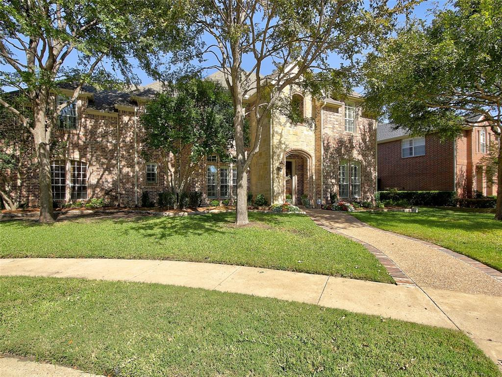 4573 Lancelot Drive, Plano, Texas 75024 - Acquisto Real Estate best plano realtor mike Shepherd home owners association expert