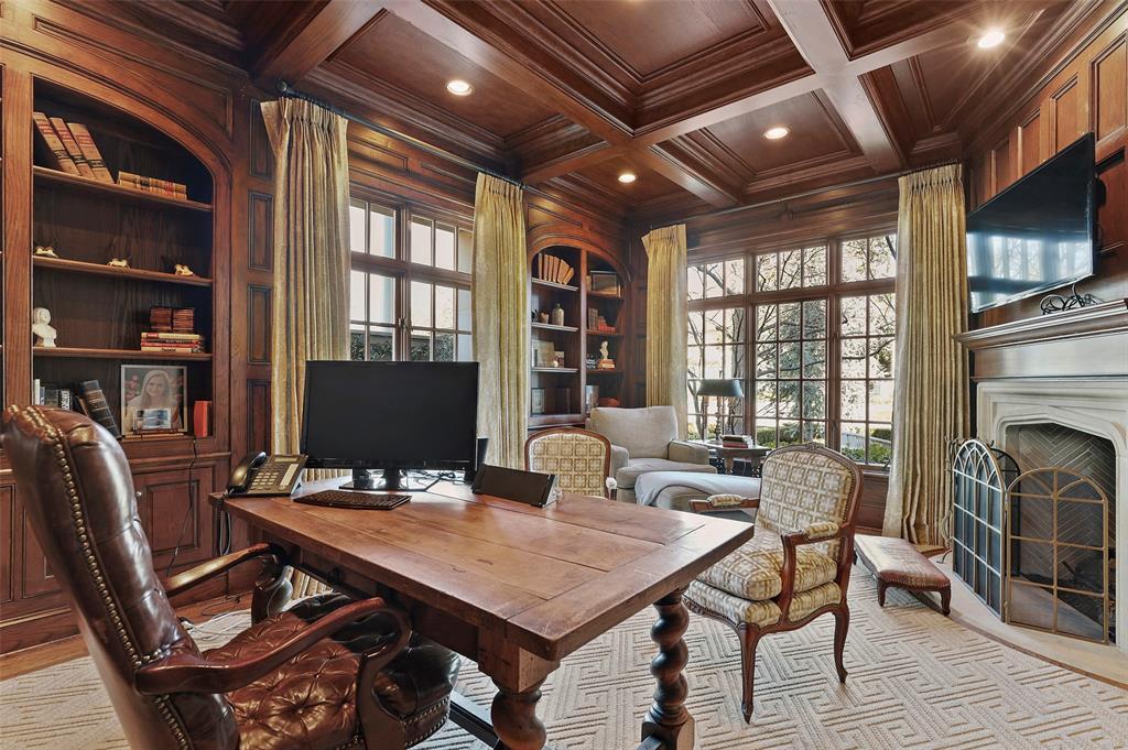 4301 Belclaire  Avenue, Highland Park, Texas 75205 - acquisto real estate best celina realtor logan lawrence best dressed realtor