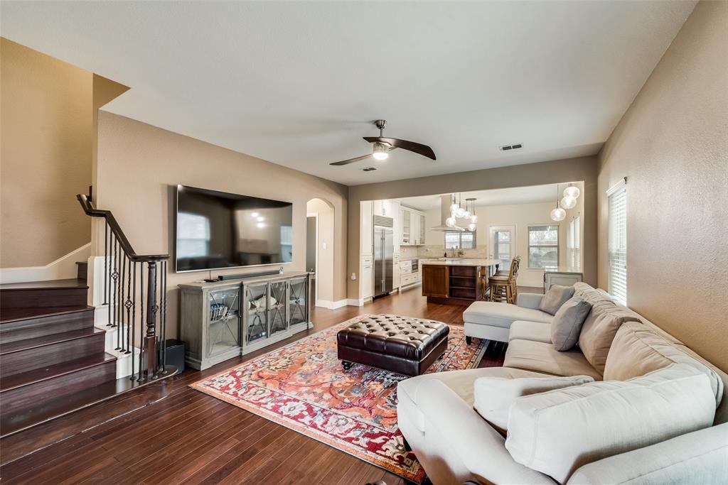 5568 Thunder Bay Drive, Fort Worth, Texas 76119 - acquisto real estate best prosper realtor susan cancemi windfarms realtor