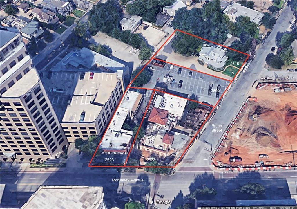 2523 Mckinney Avenue, Dallas, Texas 75201 - Acquisto Real Estate best plano realtor mike Shepherd home owners association expert