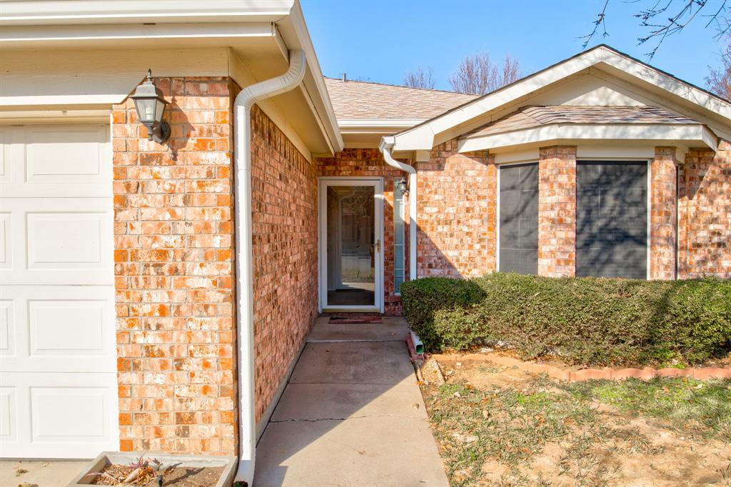 205 King Arthur Drive, Weatherford, Texas 76086 - acquisto real estate best the colony realtor linda miller the bridges real estate