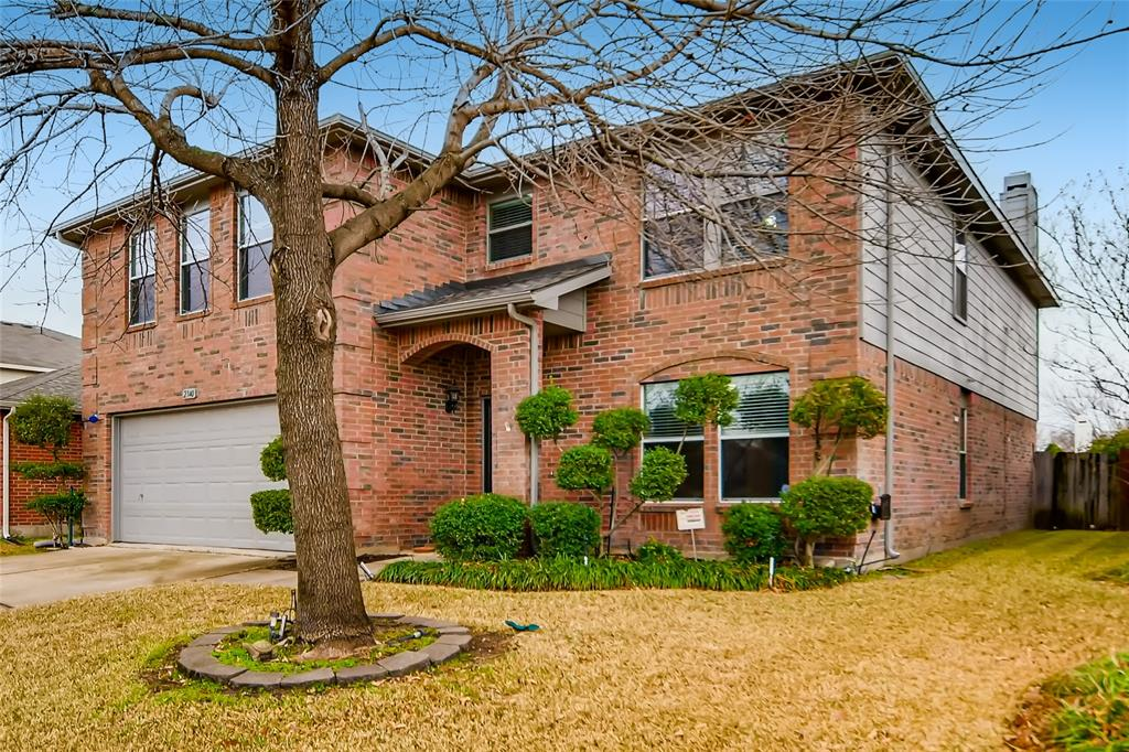 2340 White Oak Drive, Little Elm, Texas 75068 - Acquisto Real Estate best plano realtor mike Shepherd home owners association expert