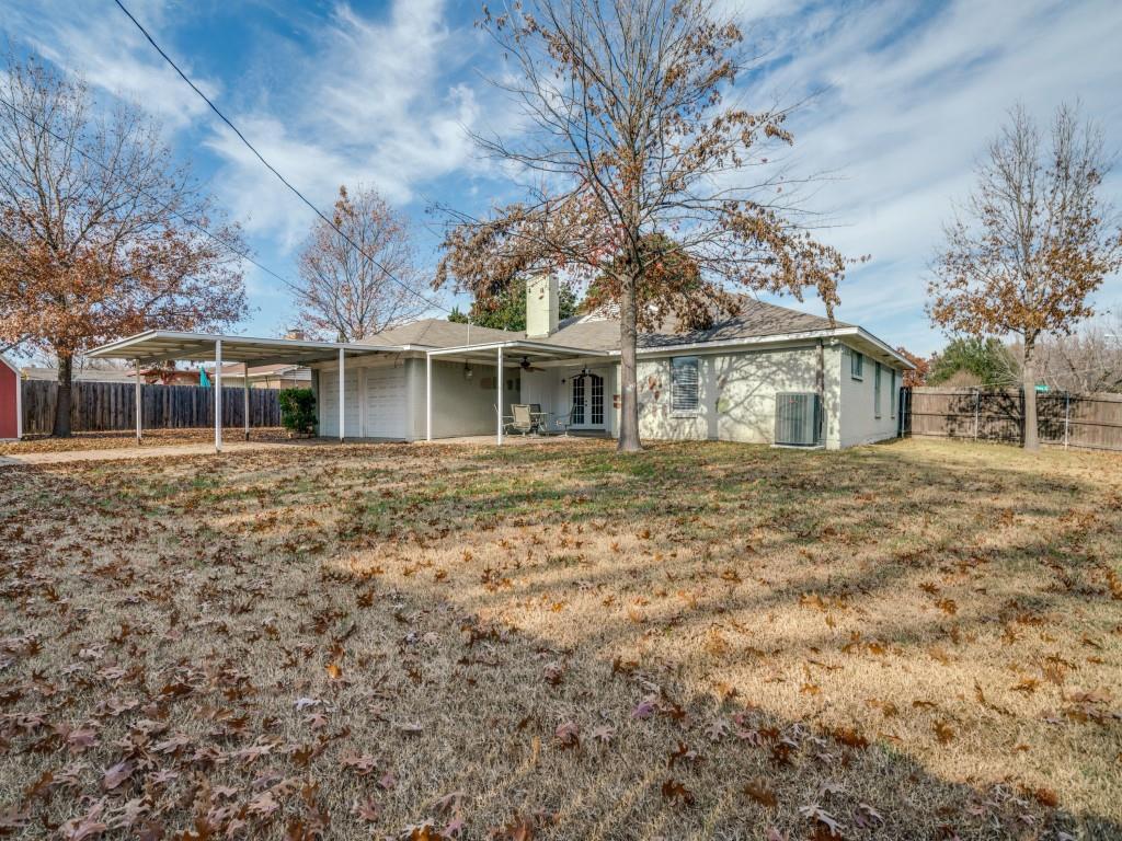 11554 Dumbarton  Drive, Dallas, Texas 75228 - acquisto real estate best realtor foreclosure real estate mike shepeherd walnut grove realtor