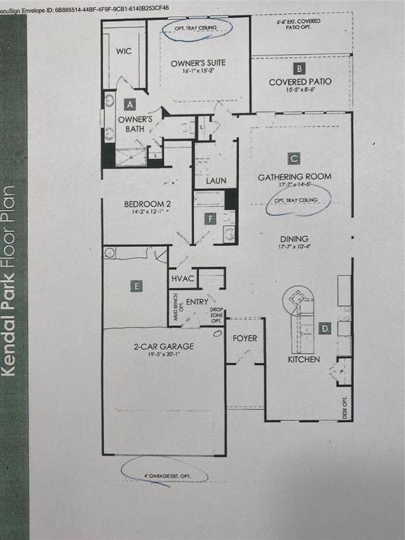 6329 Paragon  Drive, Frisco, Texas 75036 - acquisto real estate best realtor dallas texas linda miller agent for cultural buyers