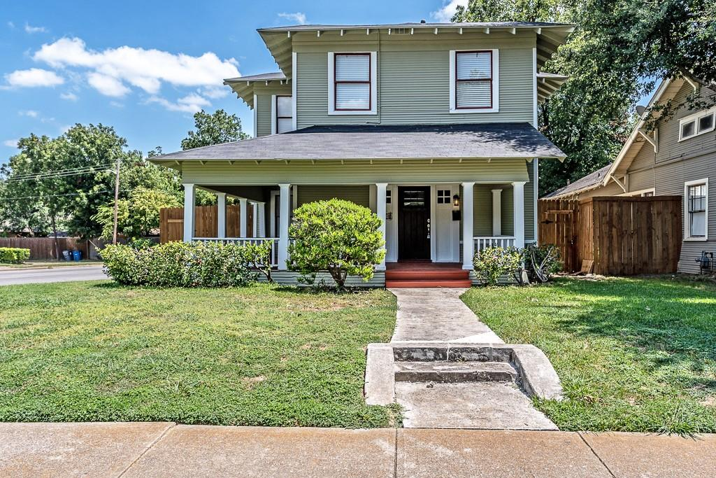 202 Edgefield Avenue, Dallas, Texas 75208 - Acquisto Real Estate best plano realtor mike Shepherd home owners association expert