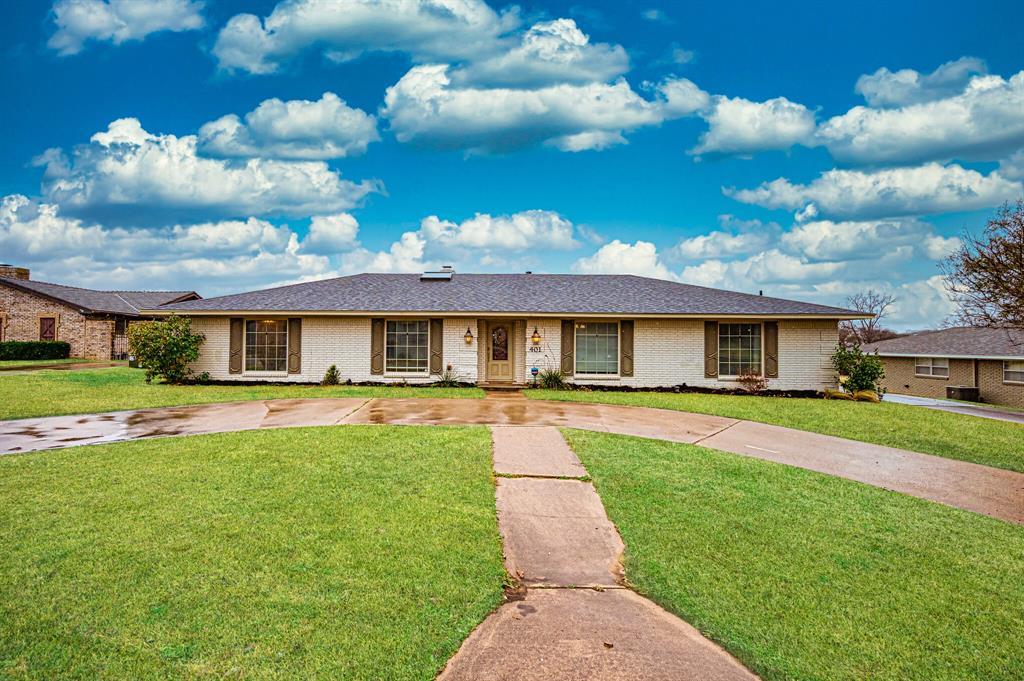 401 Country Club Drive, Joshua, Texas 76058 - Acquisto Real Estate best mckinney realtor hannah ewing stonebridge ranch expert