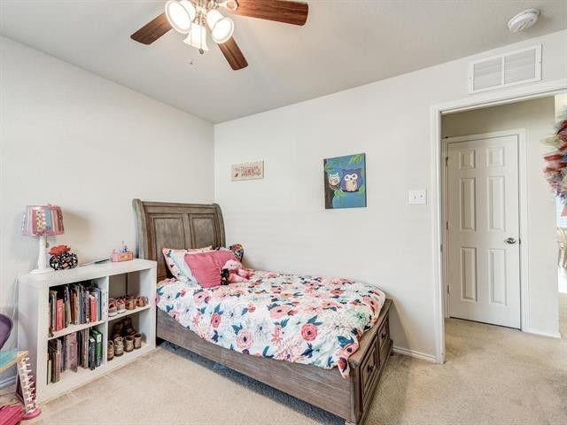9933 Amosite Drive, Fort Worth, Texas 76131 - acquisto real estate best prosper realtor susan cancemi windfarms realtor