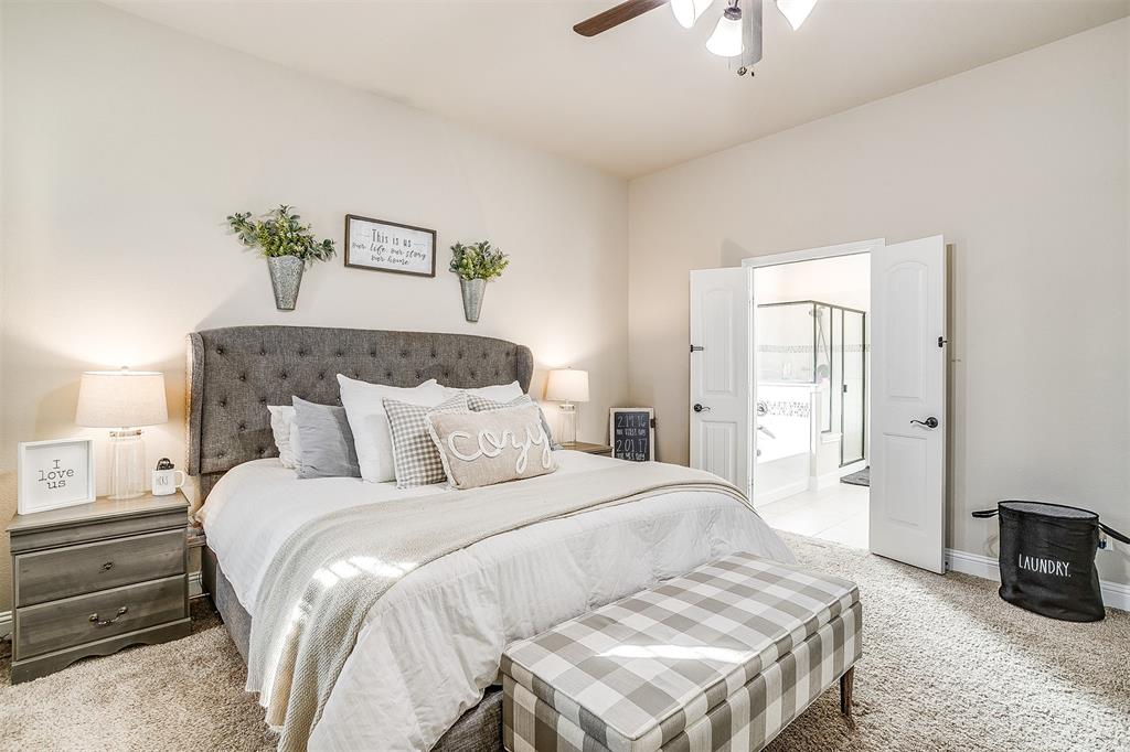 5113 Chisholm View Drive, Fort Worth, Texas 76123 - acquisto real estate best realtor dallas texas linda miller agent for cultural buyers