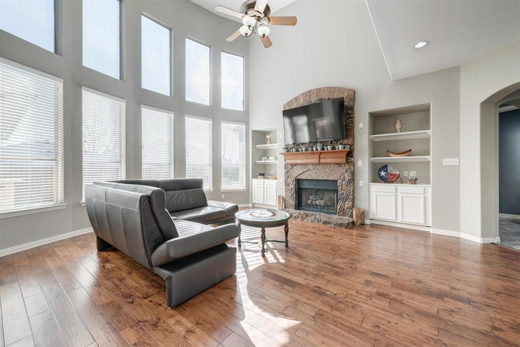 4128 Willingham Court, Fort Worth, Texas 76244 - acquisto real estate best real estate company to work for