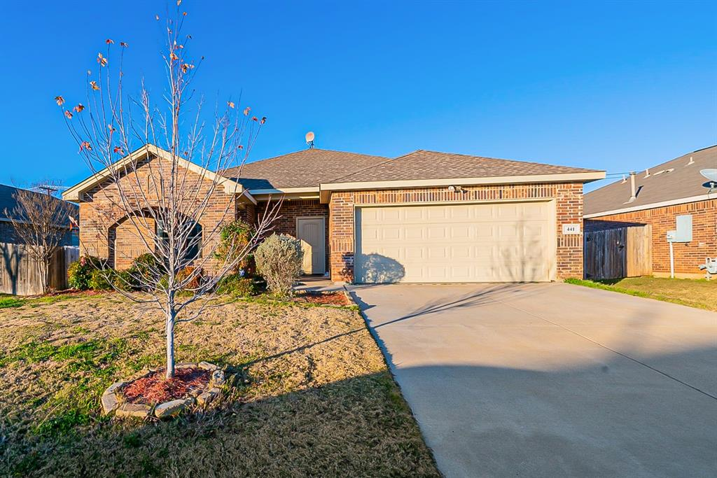 441 Buoy Drive, Crowley, Texas 76036 - Acquisto Real Estate best plano realtor mike Shepherd home owners association expert