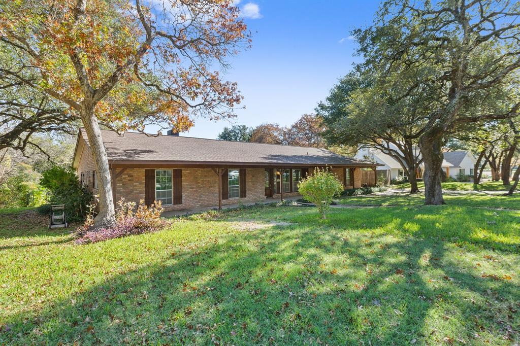 1641 Cherry Creek Drive, Woodway, Texas 76712 - acquisto real estate best allen realtor kim miller hunters creek expert