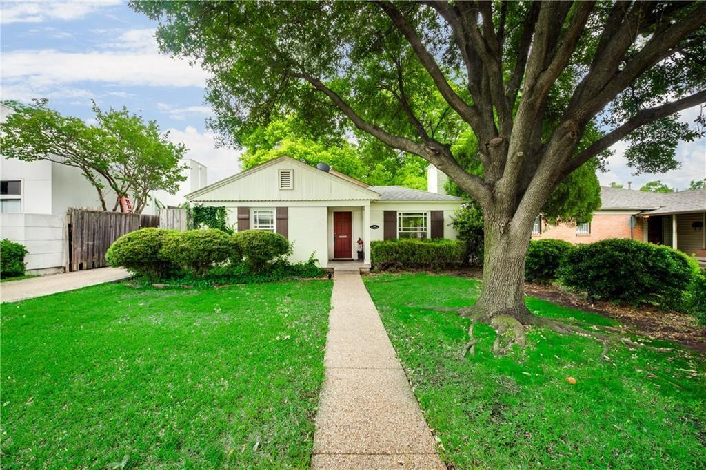 3706 Versailles Avenue, Dallas, Texas 75209 - Acquisto Real Estate best plano realtor mike Shepherd home owners association expert