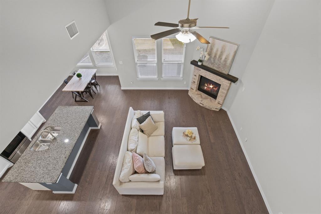 529 Barnstorm Drive, Celina, Texas 75009 - acquisto real estate best prosper realtor susan cancemi windfarms realtor