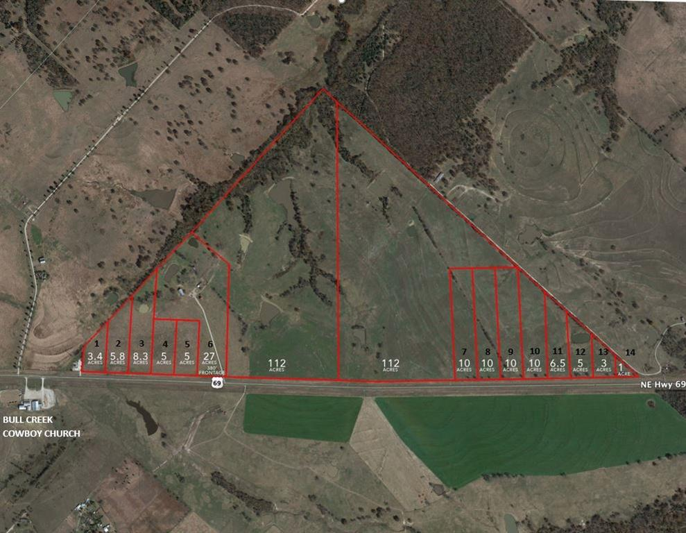 Lot 9 US Highway 69  Point, Texas 75472 - acquisto real estate best listing agent in the nation shana acquisto estate realtor