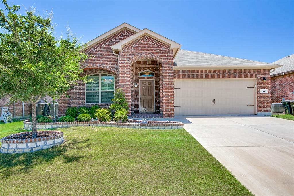 1124 Sierra Blanca Drive, Fort Worth, Texas 76028 - Acquisto Real Estate best frisco realtor Amy Gasperini 1031 exchange expert