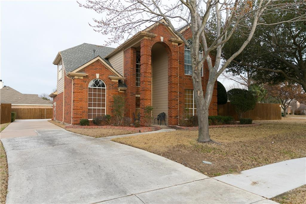 505 Dartmouth Lane, Allen, Texas 75002 - acquisto real estate best allen realtor kim miller hunters creek expert
