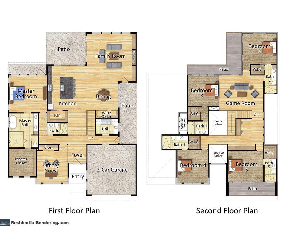 6501 Barnsbury Court, Dallas, Texas 75248 - Acquisto Real Estate best mckinney realtor hannah ewing stonebridge ranch expert