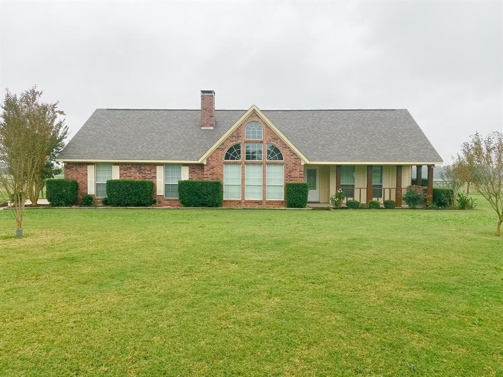 118 County Road 3560 Dike, Texas 75437 - acquisto real estate best the colony realtor linda miller the bridges real estate