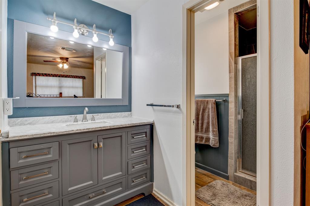 3825 Carman Drive, Benbrook, Texas 76116 - acquisto real estate best designer and realtor hannah ewing kind realtor