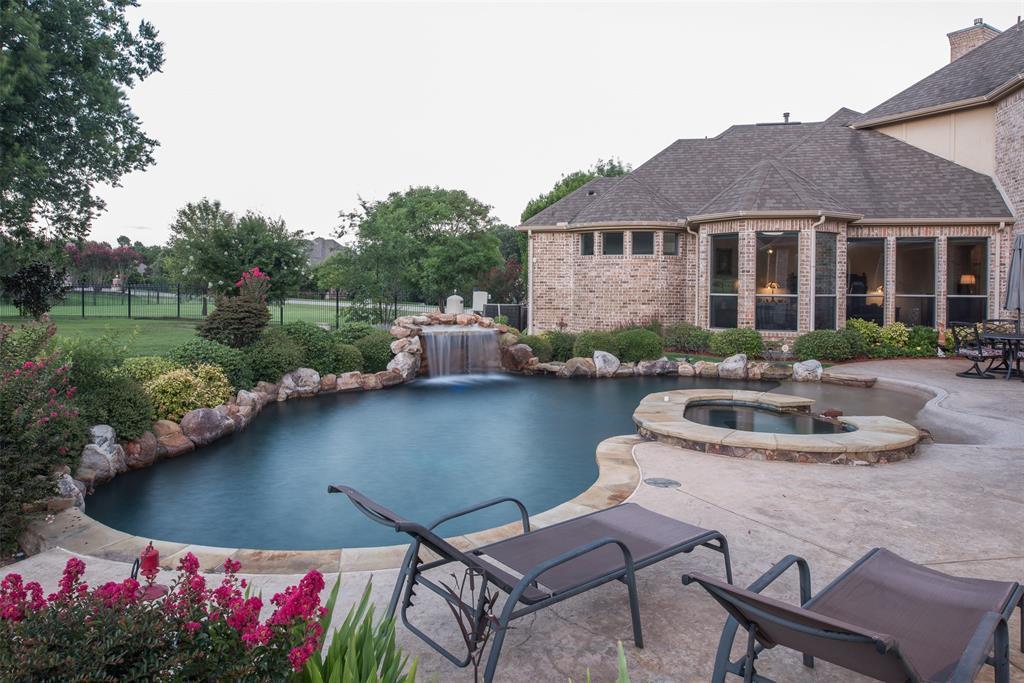 671 Lakeridge Drive, Fairview, Texas 75069 - acquisto real estate best plano real estate agent mike shepherd
