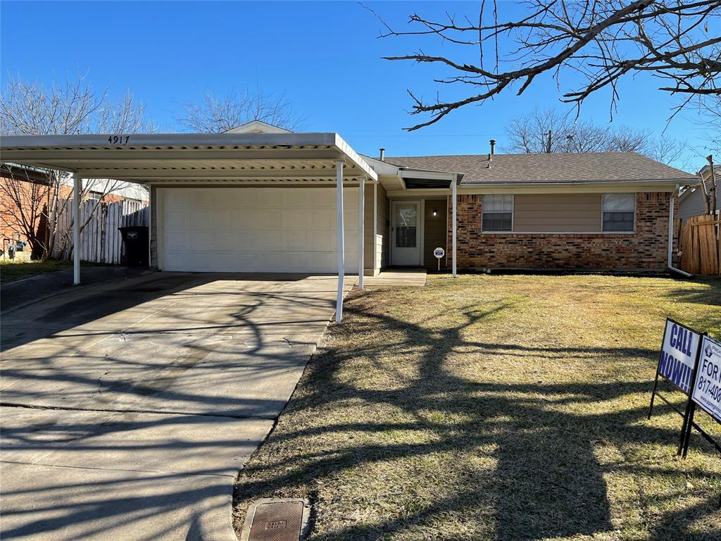 4917 Eastover Avenue, Fort Worth, Texas 76119 - Acquisto Real Estate best plano realtor mike Shepherd home owners association expert