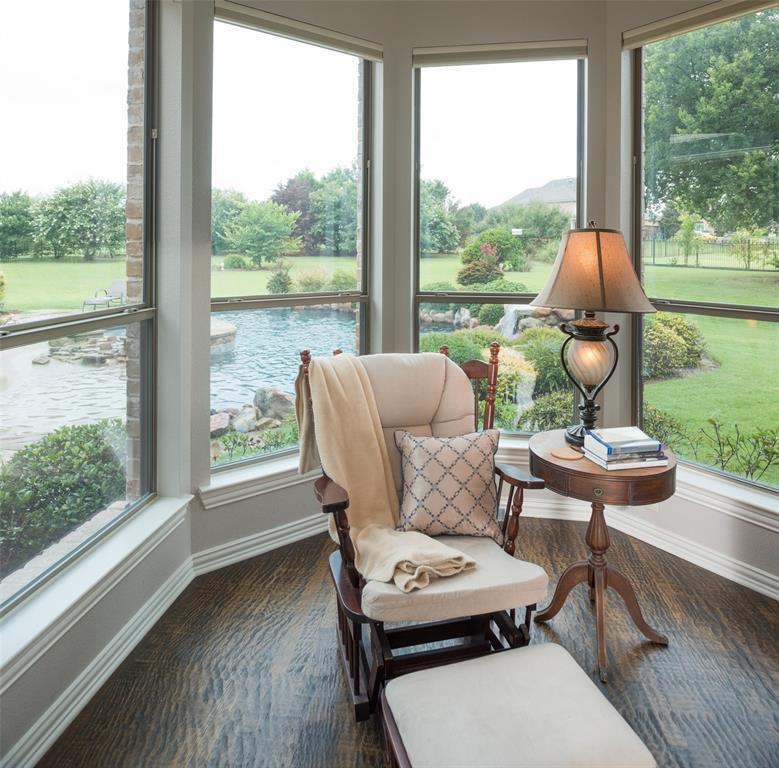 671 Lakeridge Drive, Fairview, Texas 75069 - acquisto real estate best designer and realtor hannah ewing kind realtor