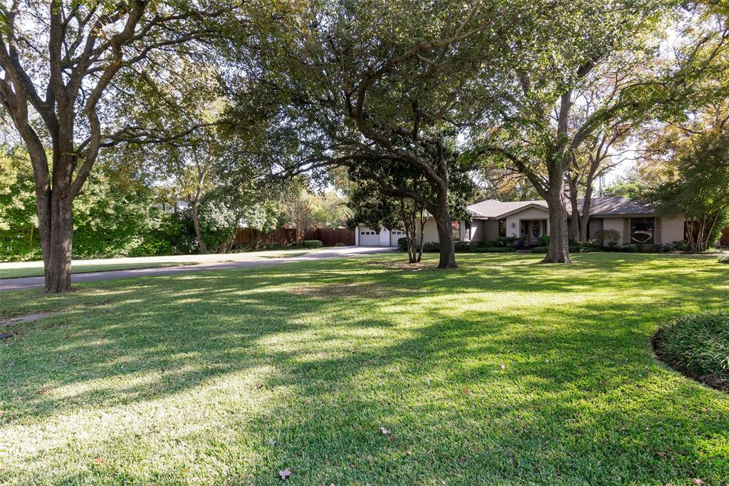 4206 Woodfin Drive, Dallas, Texas 75220 - acquisto real estate best real estate company to work for