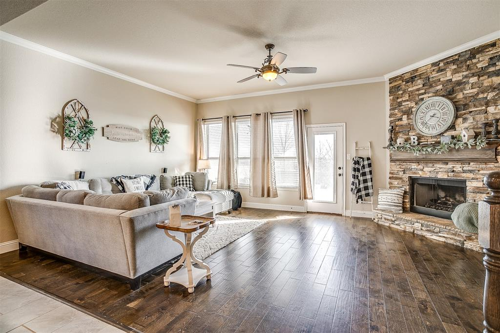 5113 Chisholm View Drive, Fort Worth, Texas 76123 - acquisto real estate best luxury buyers agent in texas shana acquisto inheritance realtor