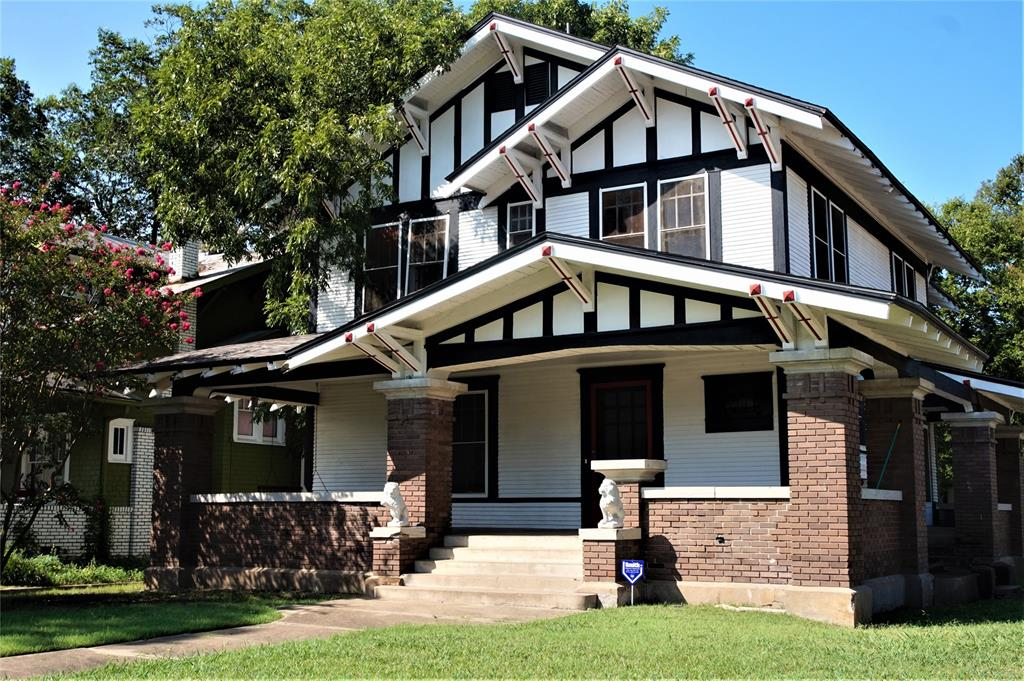 602 Travis Street, Sherman, Texas 75090 - Acquisto Real Estate best plano realtor mike Shepherd home owners association expert