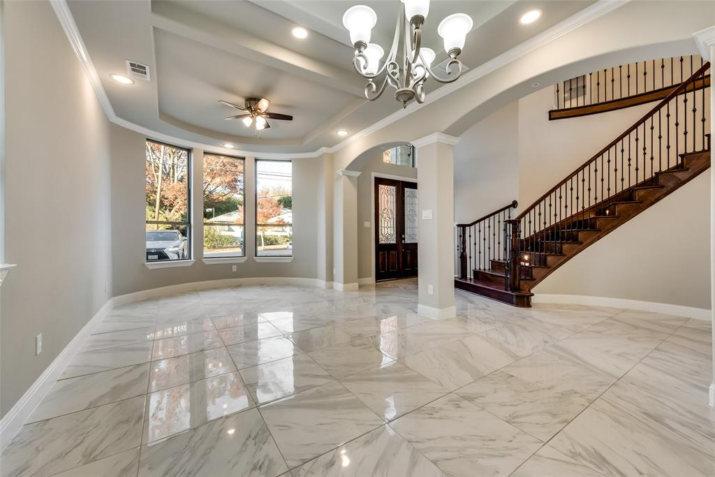 308 Wista Vista Drive, Richardson, Texas 75081 - acquisto real estate best the colony realtor linda miller the bridges real estate