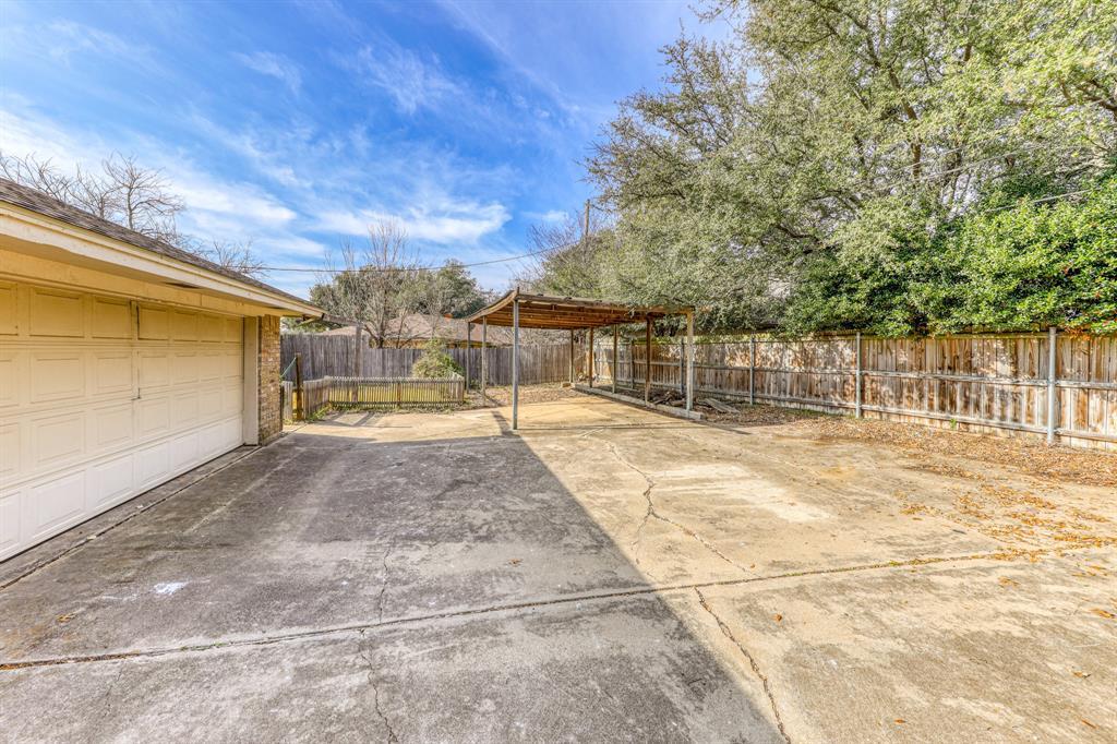 4000 Toledo Avenue, Fort Worth, Texas 76133 - acquisto real estate best looking realtor in america shana acquisto