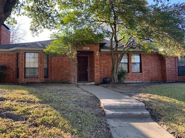 3625 Ridgestone Drive, Garland, Texas 75040 - acquisto real estate best the colony realtor linda miller the bridges real estate