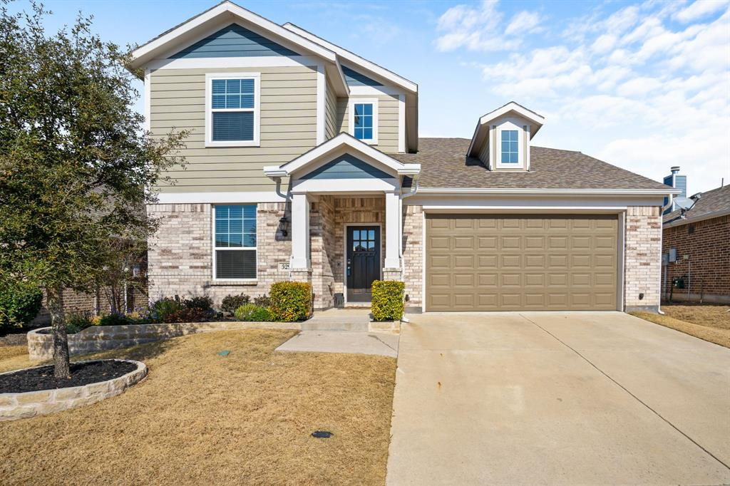 529 Barnstorm Drive, Celina, Texas 75009 - Acquisto Real Estate best plano realtor mike Shepherd home owners association expert