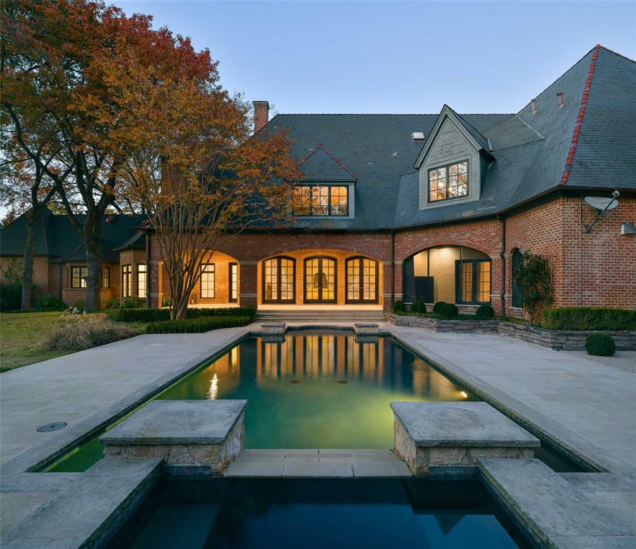 5828 Woodland Drive, Dallas, Texas 75225 - acquisto real estate agent of the year mike shepherd