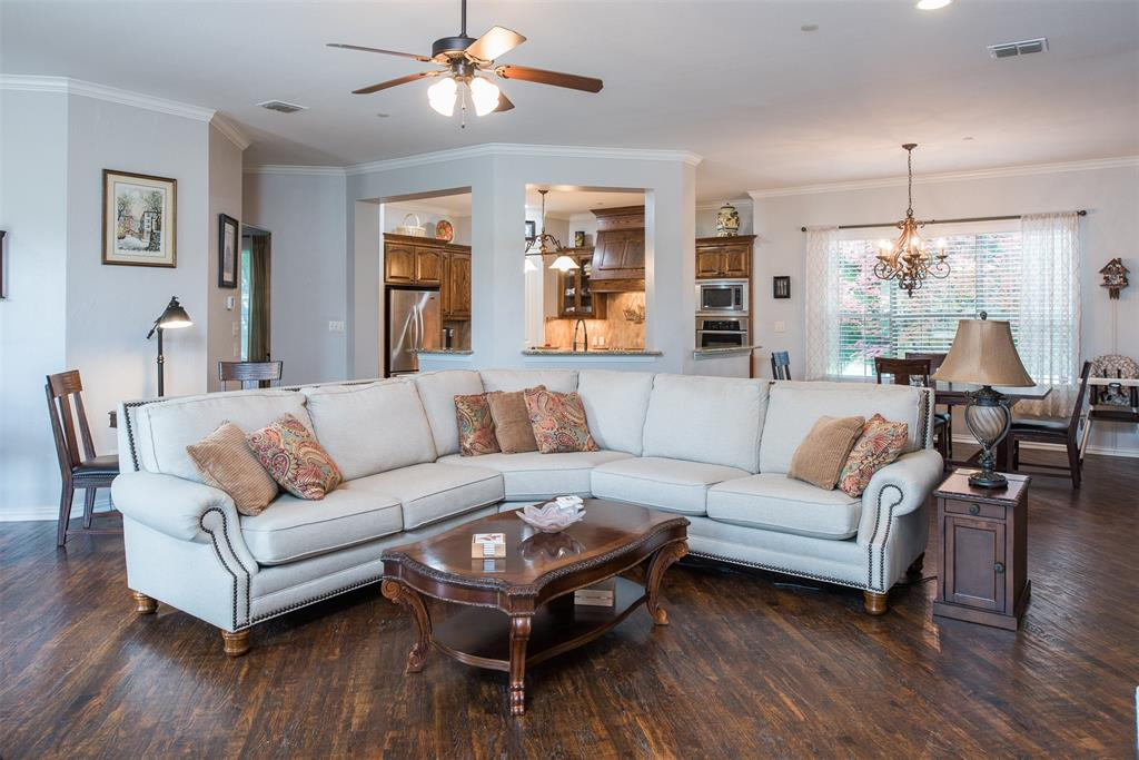 671 Lakeridge Drive, Fairview, Texas 75069 - acquisto real estate best real estate company to work for