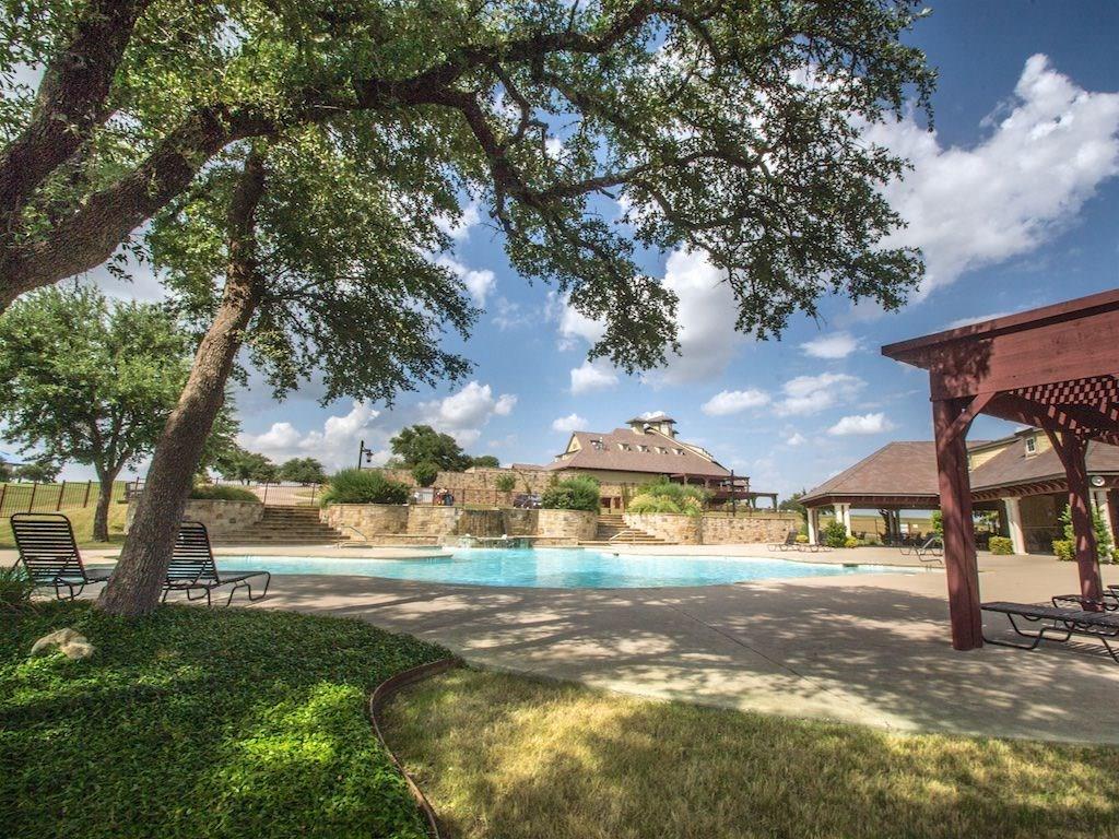 8308 Darley Court, Cleburne, Texas 76033 - acquisto real estate best celina realtor logan lawrence best dressed realtor