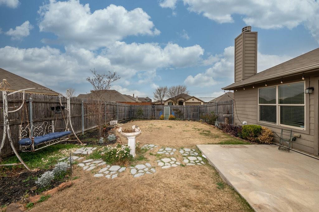 1337 Shelley Drive, Burleson, Texas 76028 - acquisto real estate smartest realtor in america shana acquisto